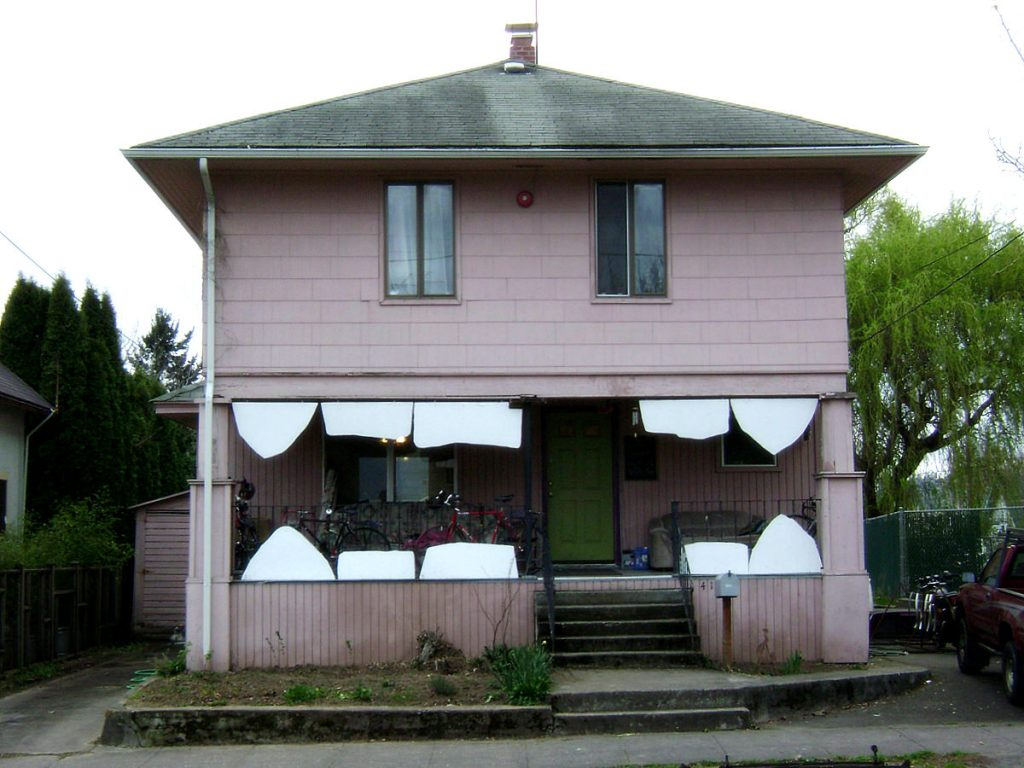 Your House On Meth