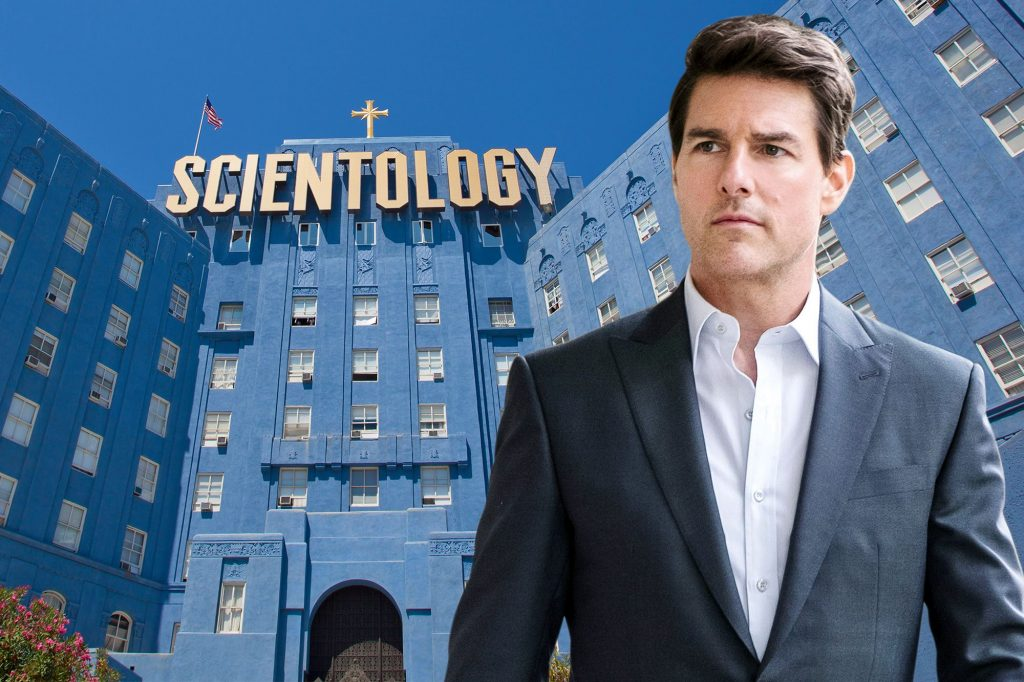 is scientology real